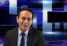 جواد فیروزمند عضو سابق شورای مرکزی سازمان مجاهدین خلق ایران